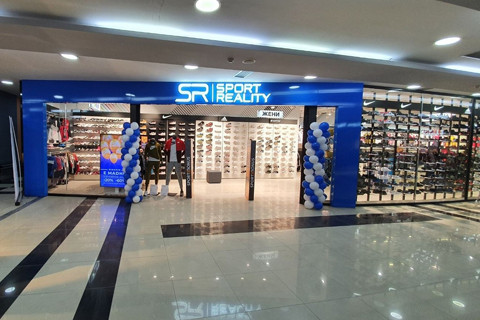 Sport Reality во Палма мол ја продолжува својата приказна во поголема и подобрена продавница