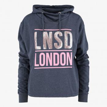 LONSDALE LNSD S19 W HOODY