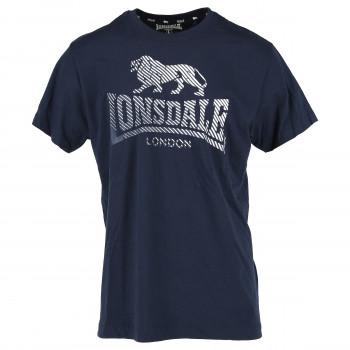 LONSDALE LNSD LION  F19 TEE