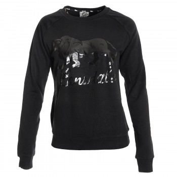 LONSDALE LADY F19 LION SWEAT