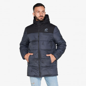 LOTTO JACKET CERVINO PAD HD PRT2 PL