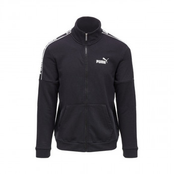 PUMA PUMA AMPLIFIED TRACK JACKET TR