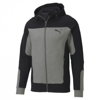 PUMA PUMA EVOSTRIPE HOODED JACKET