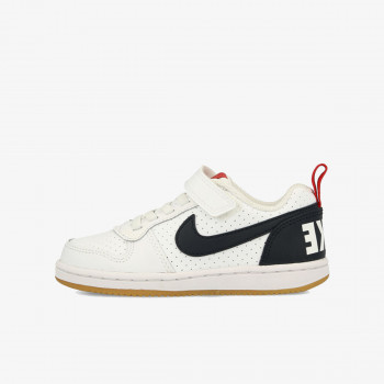 NIKE NIKE COURT BOROUGH LOW BPV