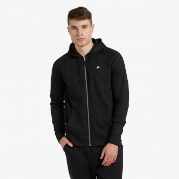 NIKE M NSW OPTIC HOODIE FZ