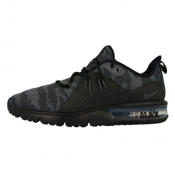 NIKE MEN'S NIKE AIR MAX SEQUENT 3 RUNNING SHOE