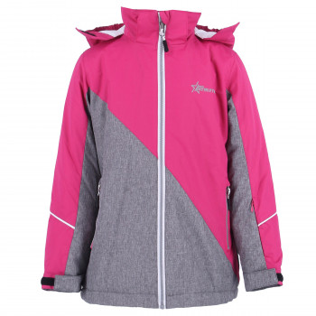 ATHLETIC K JACKET