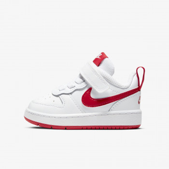 NIKE COURT BOROUGH LOW 2 BT