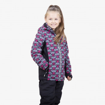 ELLESSE LILA GIRLS SKI JACKET