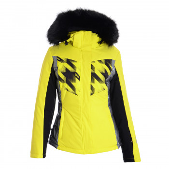 ELLESSE CONSTANCA LADIES SKI JACKET