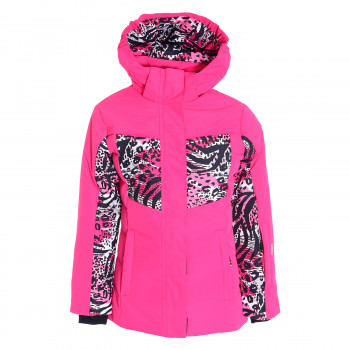 ELLESSE ARANCHA GIRLS SKI JACKET
