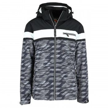 ELLESSE HUGO MENS SKI JACKET