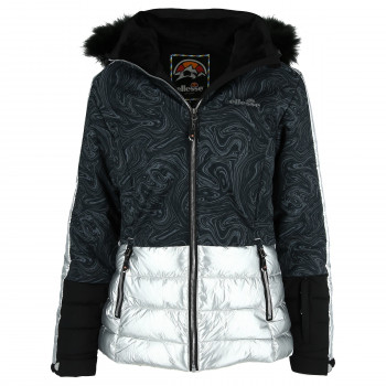 ELLESSE CHARLOTTE LADIES SKI JACKET