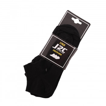 J2C SNEAKERS SOCKS 3/1