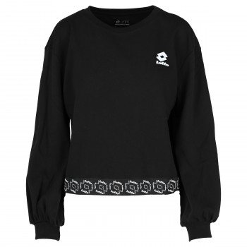LOTTO LT RETRO SWEAT W