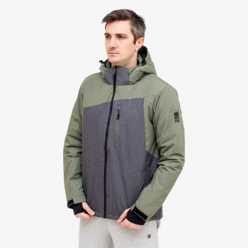 WINTRO APOLLO MEN'S SKI JACKET