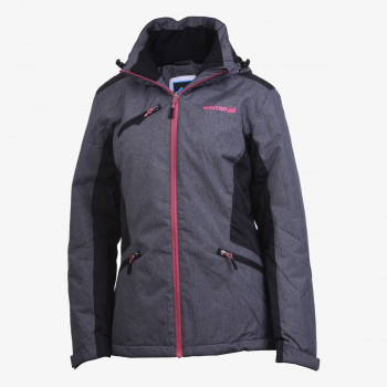 WINTRO ECLIPSE WOMEN'S SKI JACKET