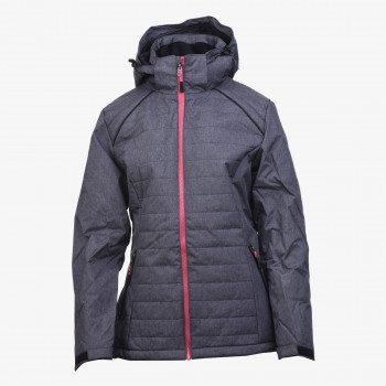 WINTRO GRAVITY WOMEN'S SKI JACKET