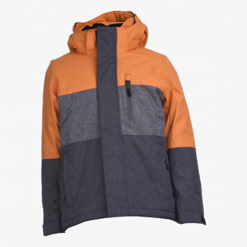 WINTRO VECTOR BOYS SKI JACKET
